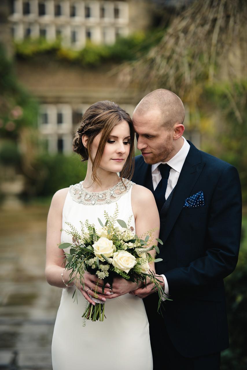 Holdsworth House - Halifax Wedding Photography 47