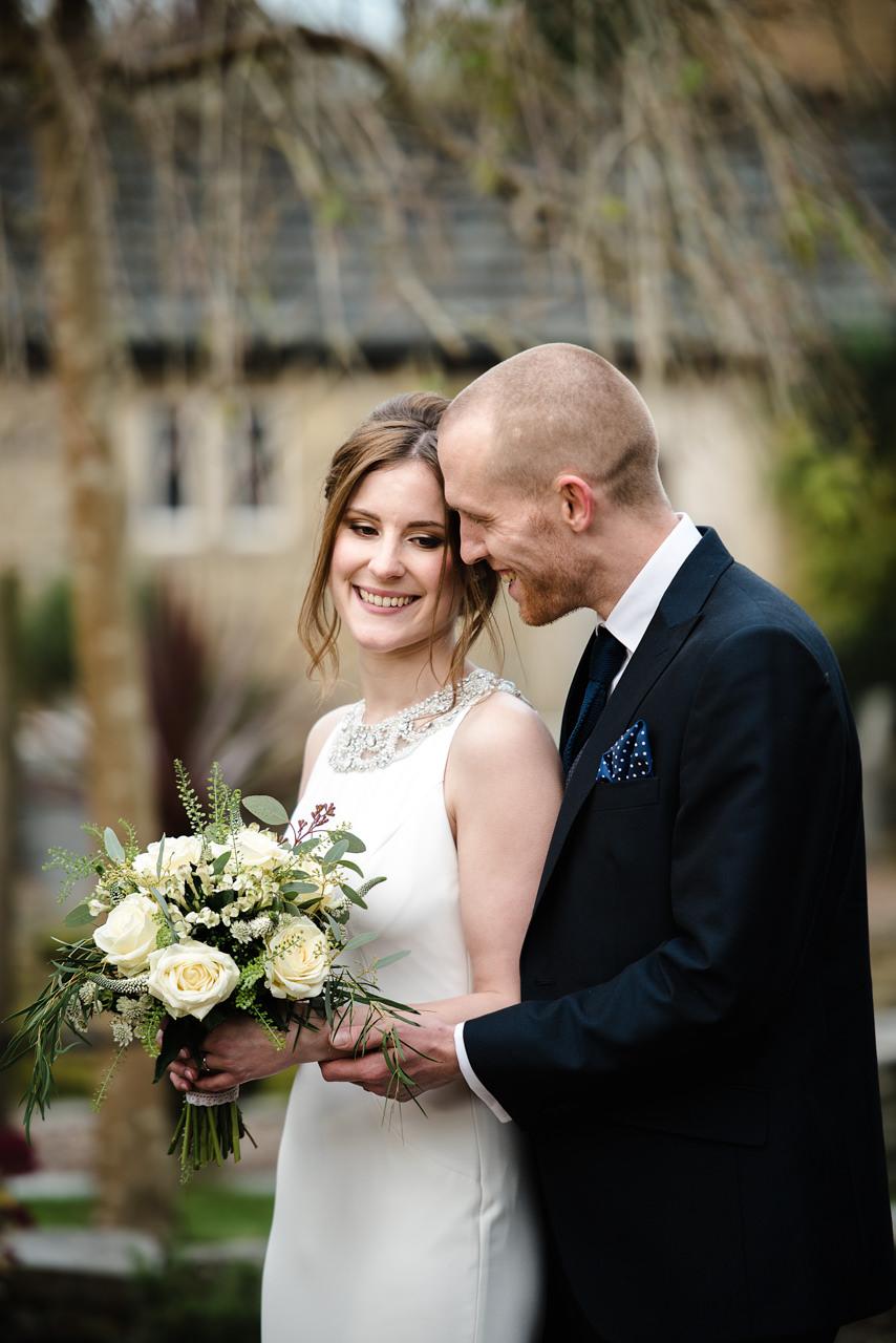 Holdsworth House - Halifax Wedding Photography 50