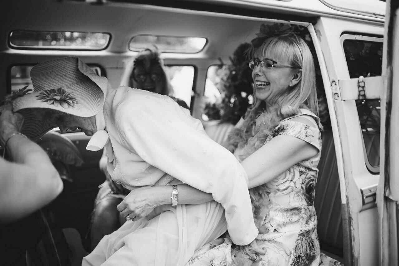 Northorpe Hall- Mirfield Wedding  Photography 62