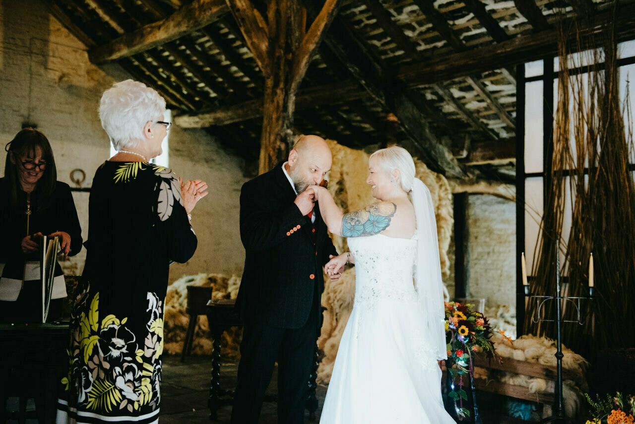 Shibden Hall-Halifax  Wedding  Photography 27