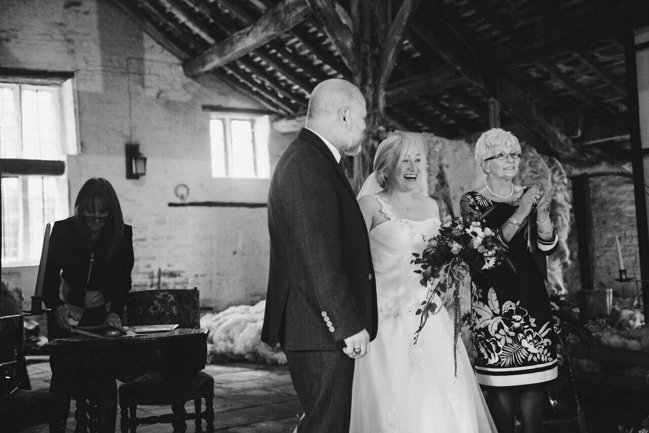 Shibden Hall-Halifax  Wedding  Photography 28