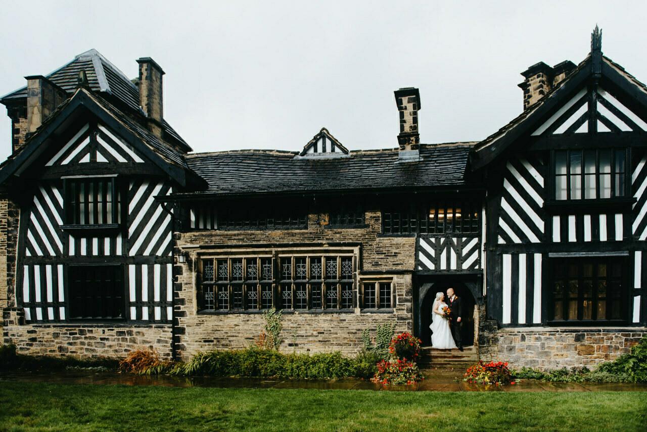 Shibden Hall-Halifax  Wedding  Photography 44