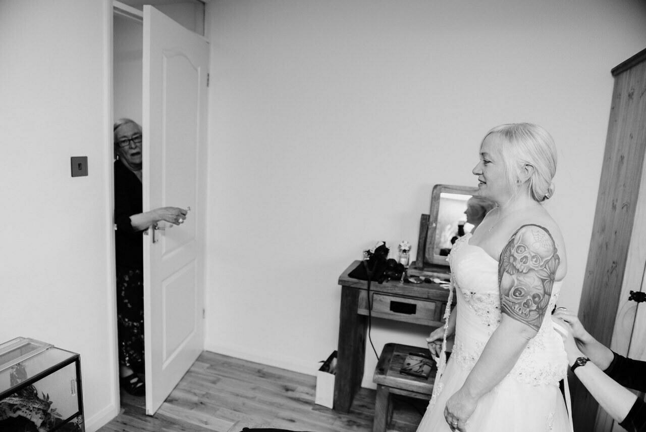 Shibden Hall-Halifax  Wedding  Photography 5