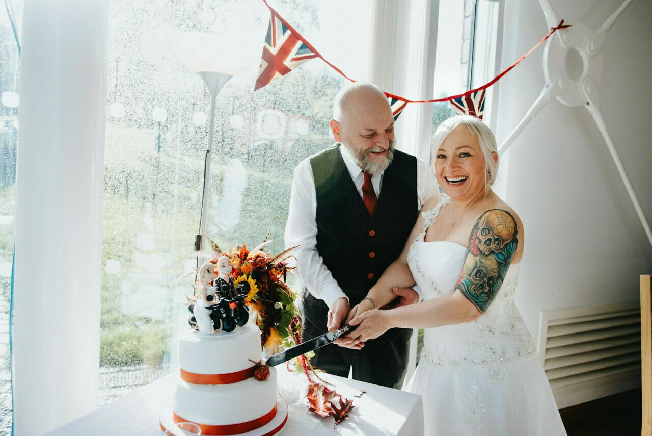 Shibden Hall-Halifax  Wedding  Photography 61