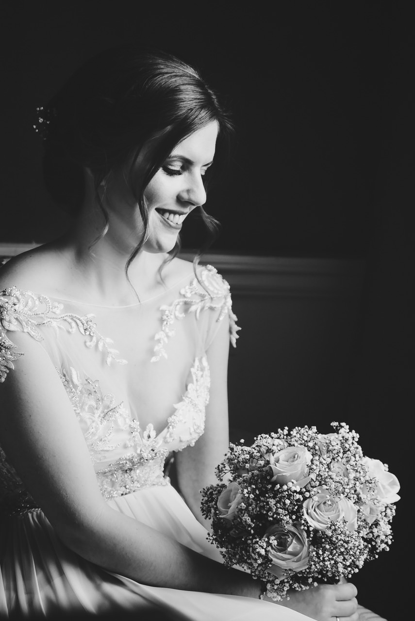 Sledmere House -Wedding  Photography Yorkshire 26