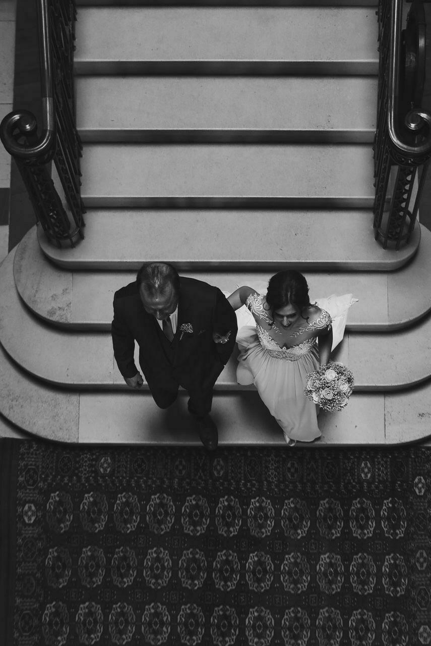 Sledmere House -Wedding  Photography Yorkshire 34