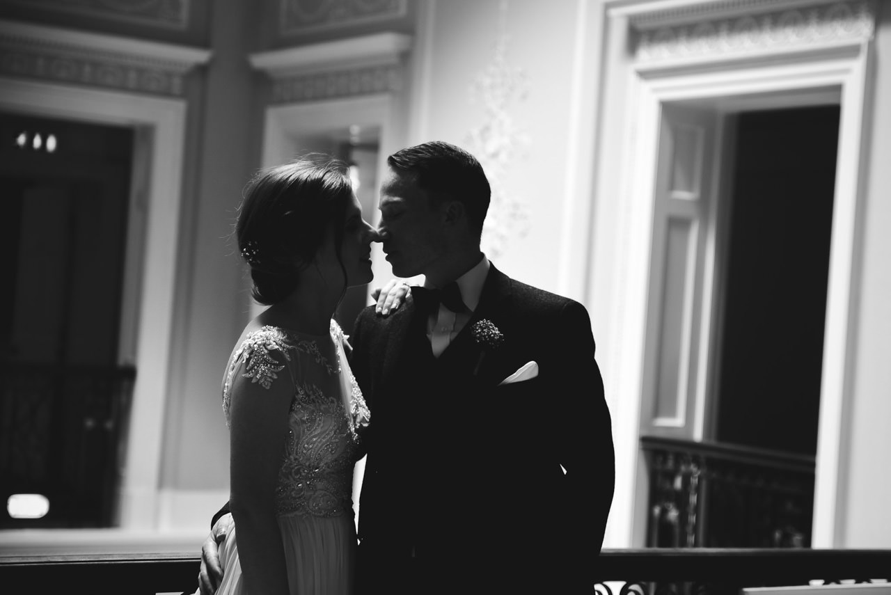 Sledmere House -Wedding  Photography Yorkshire 64