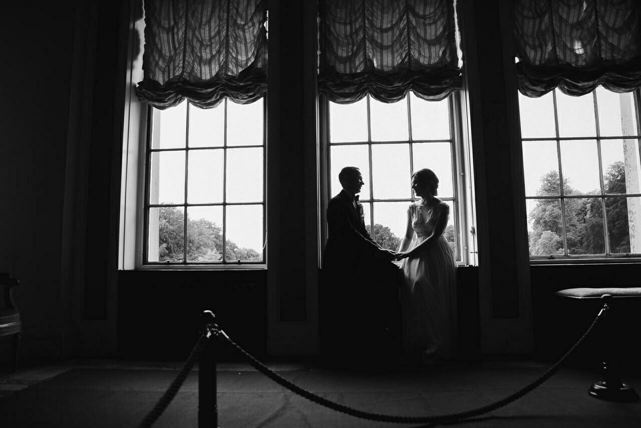 Sledmere House -Wedding  Photography Yorkshire 70