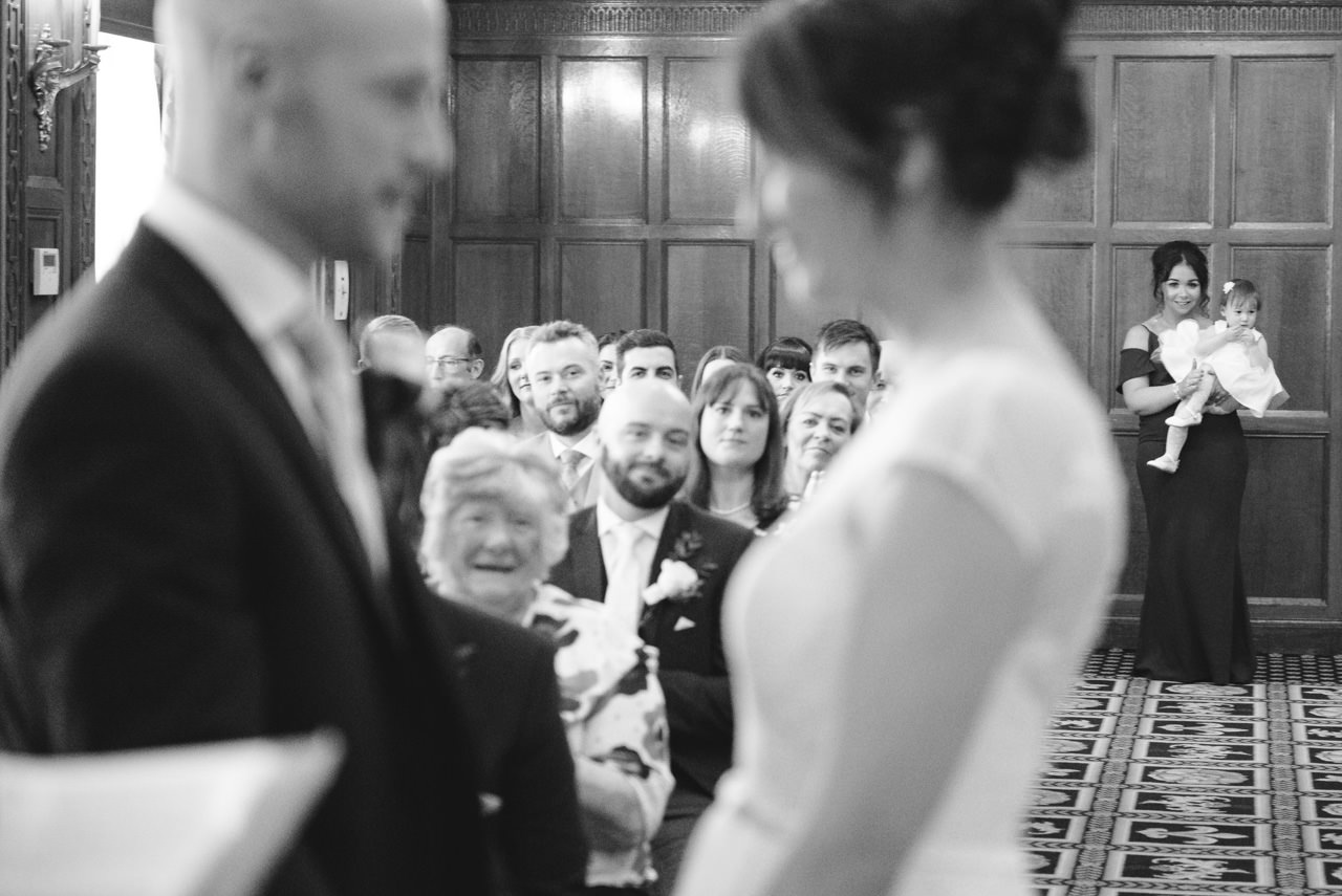 The Midland Hotel -Wedding Photography Manchester 18