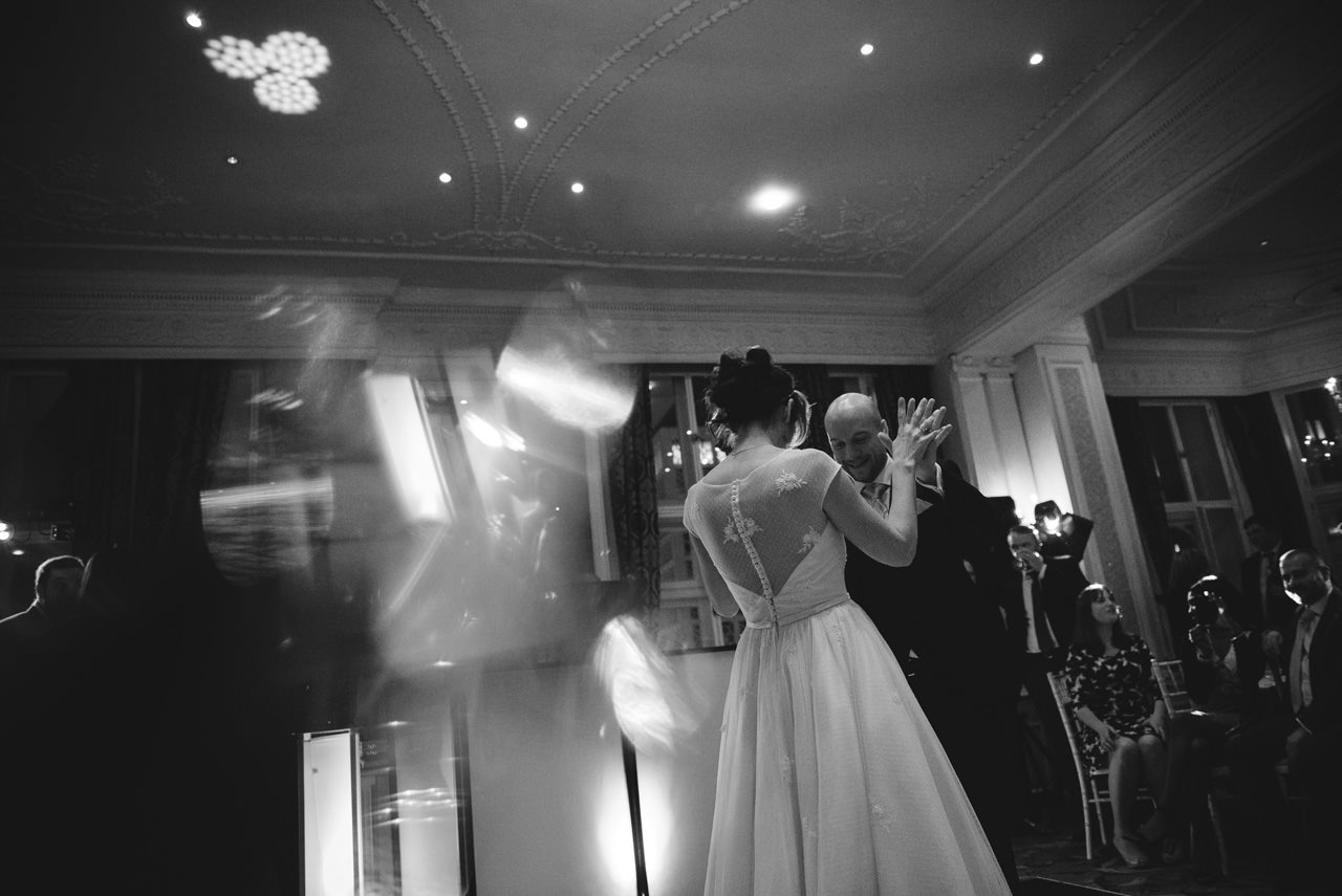 The Midland Hotel -Wedding Photography Manchester 46
