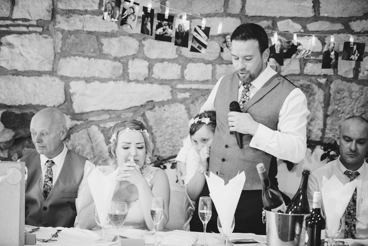 The Old Barn-West Yorkshire Wedding  Photography 96