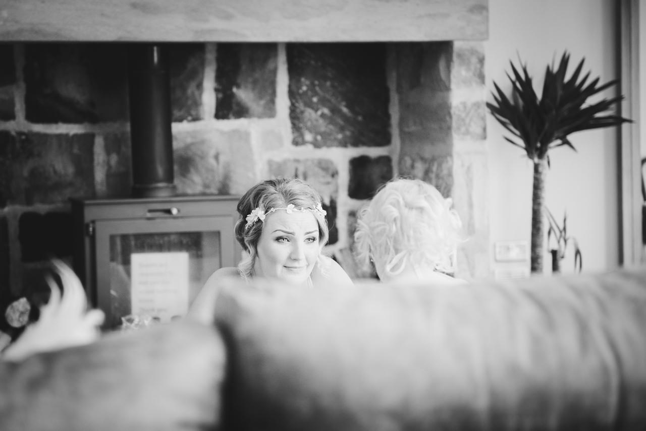 The Old Barn-West Yorkshire Wedding  Photography 5