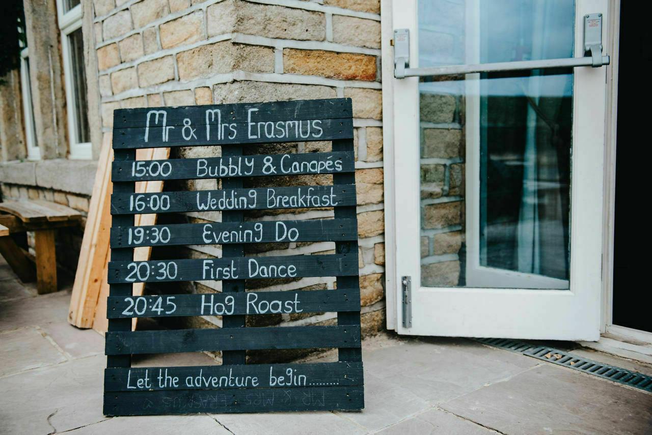 Turnpike Inn - Wedding Photography Huddersfield 46