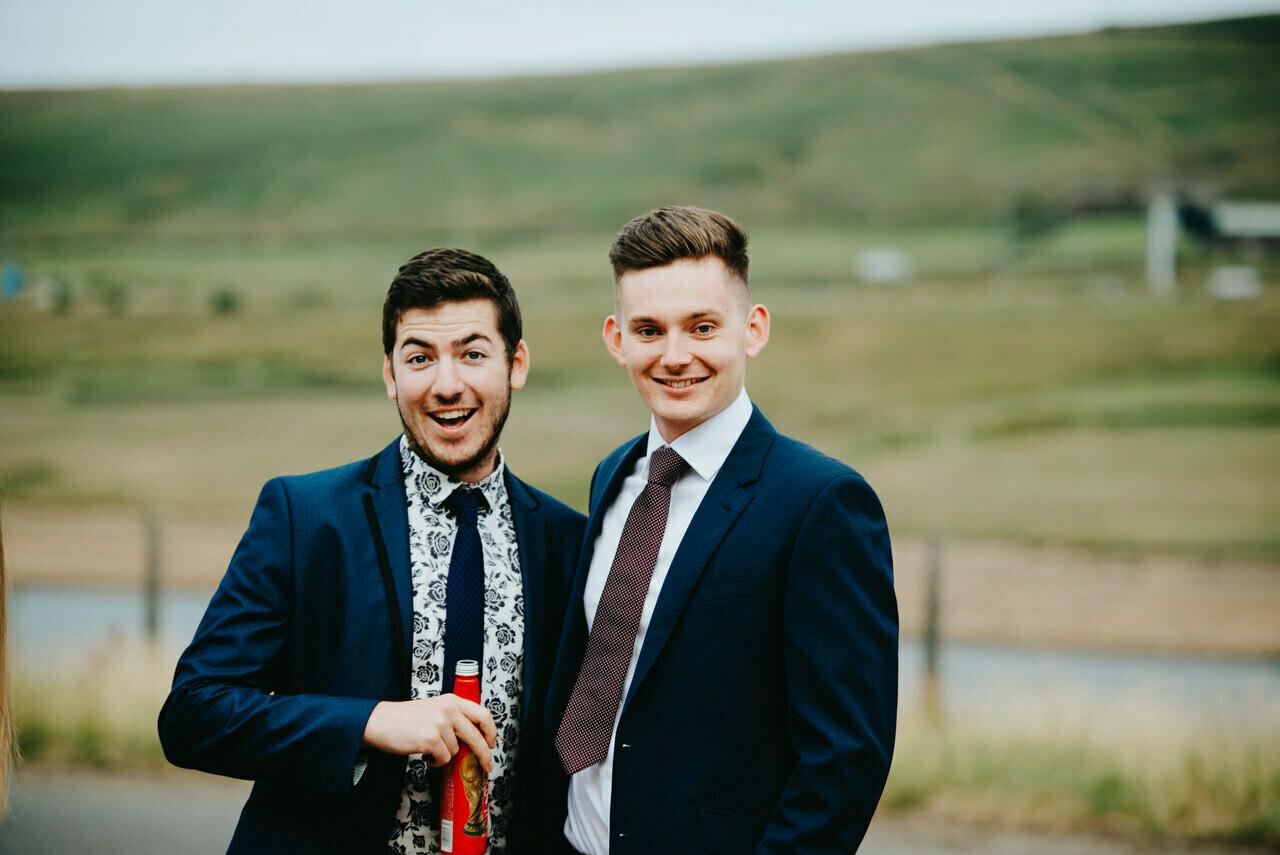 Turnpike Inn - Wedding Photography Huddersfield 60