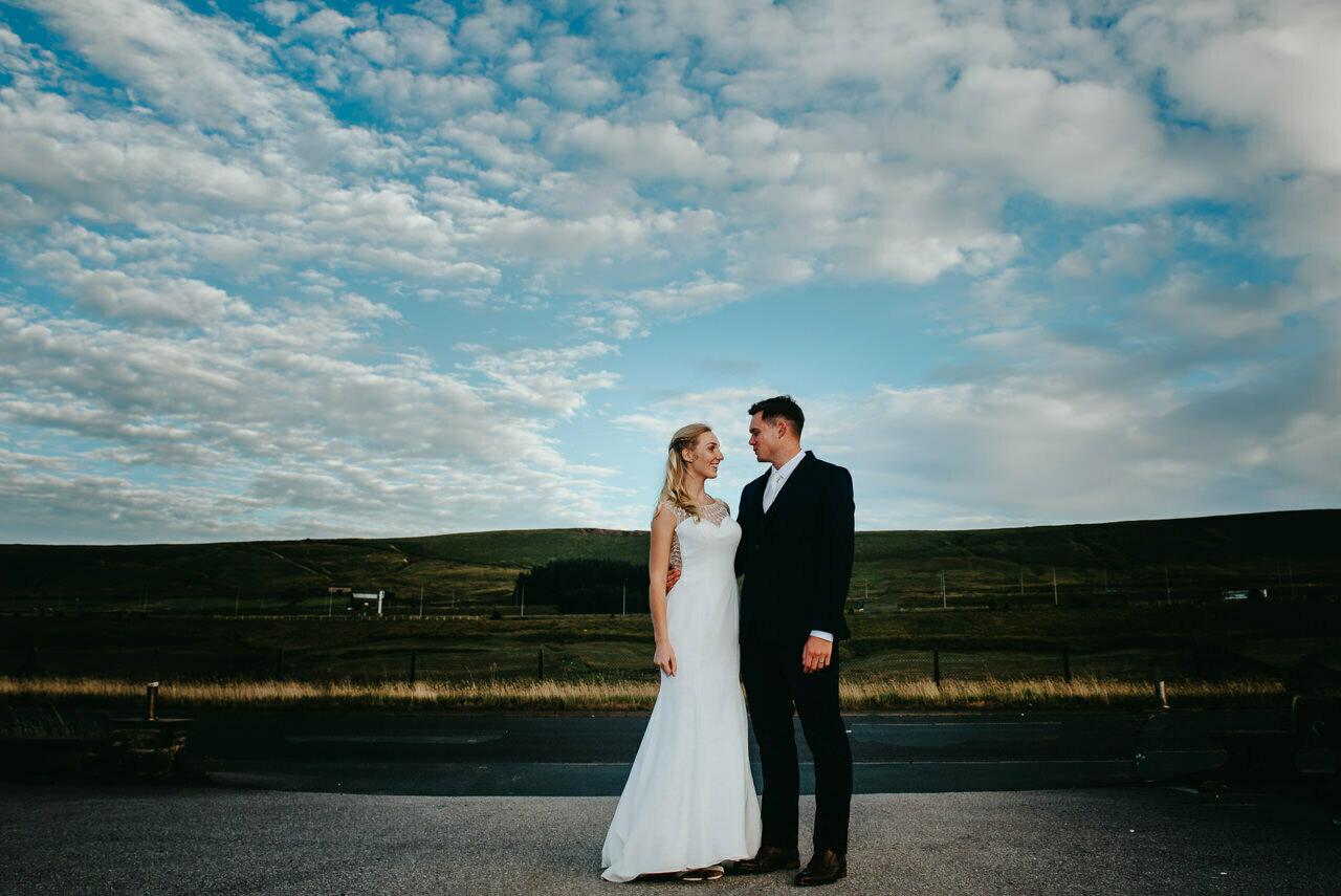 Turnpike Inn - Wedding Photography Huddersfield 61