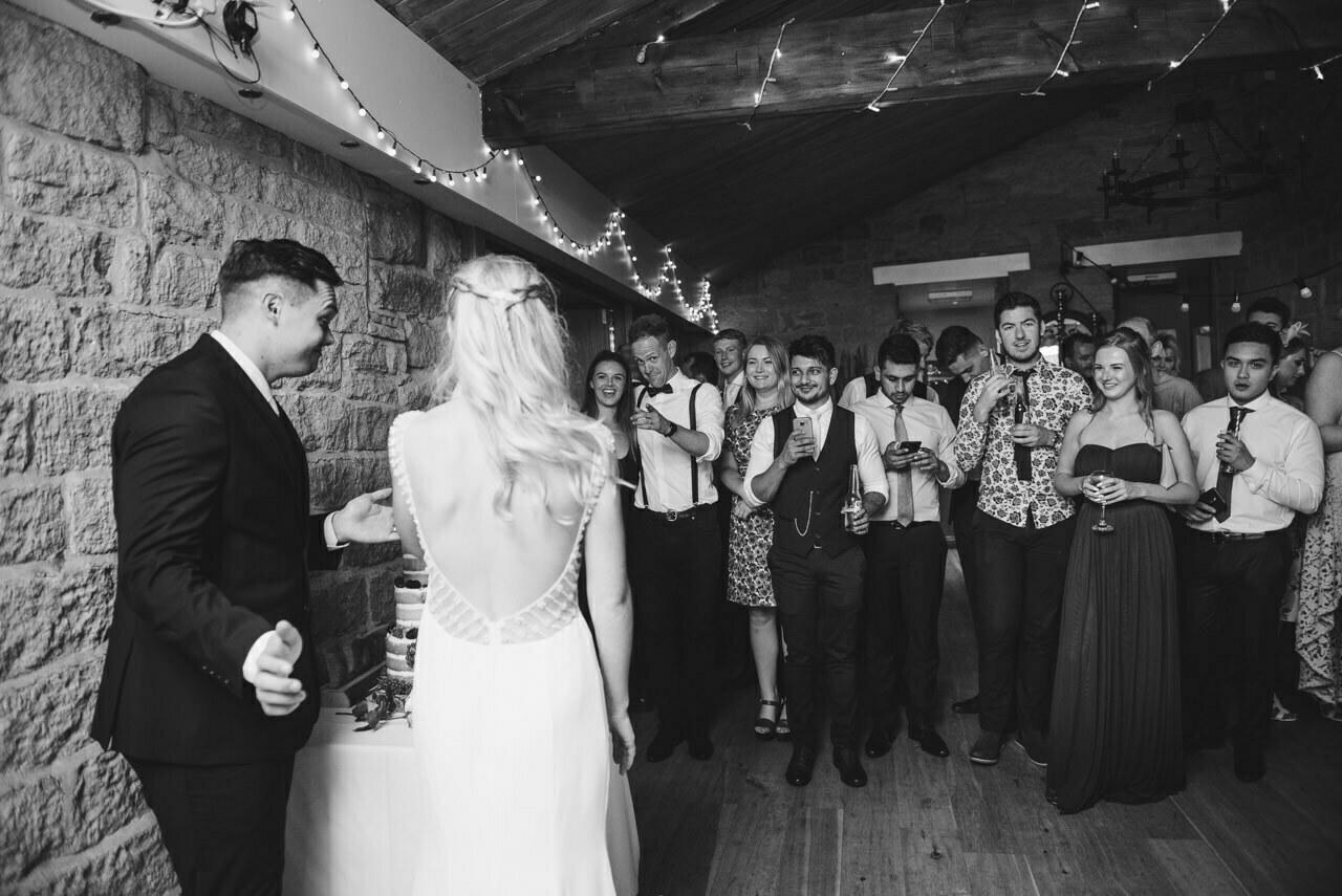 Turnpike Inn - Wedding Photography Huddersfield 70