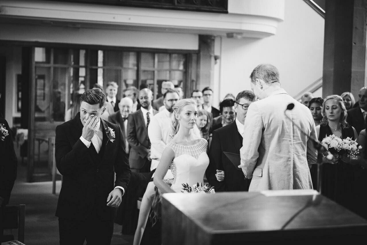 Turnpike Inn - Wedding Photography Huddersfield 13