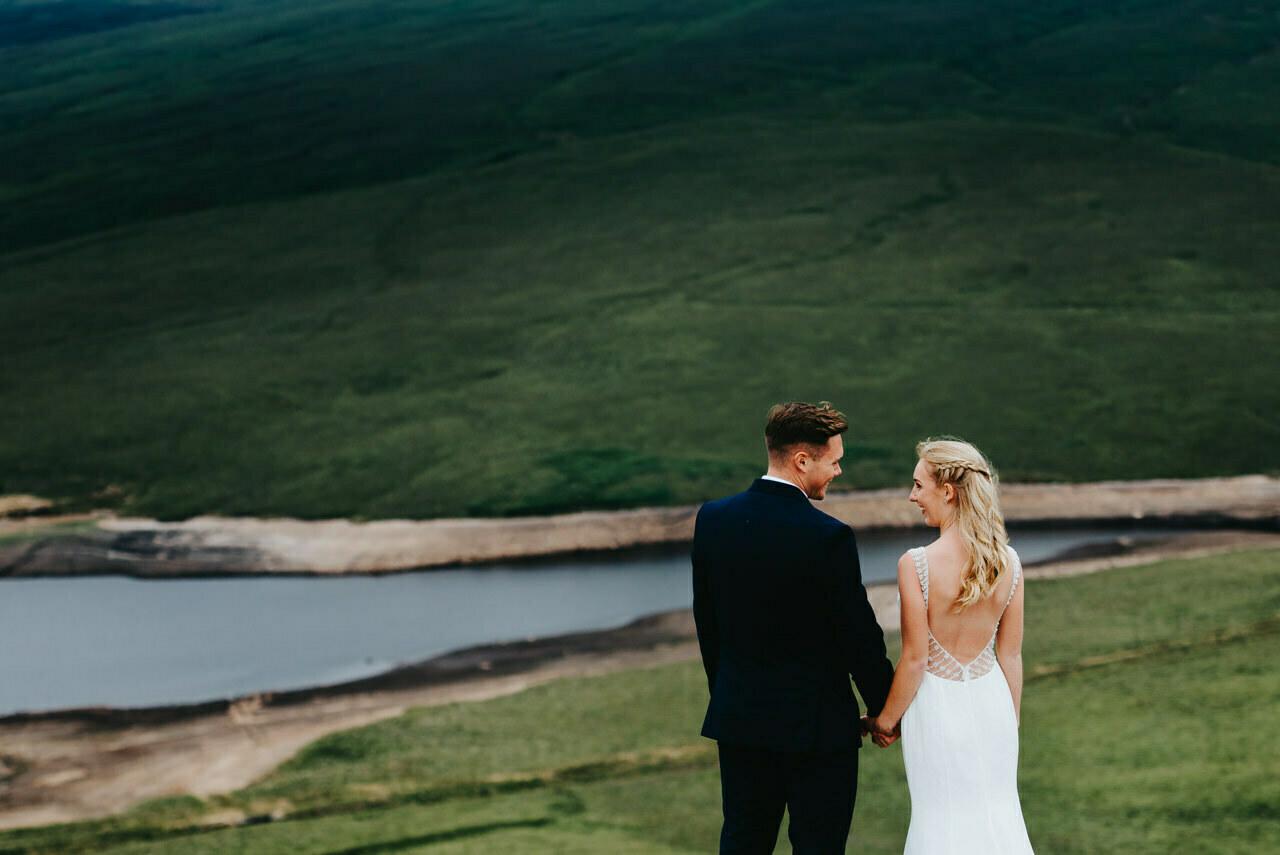 Turnpike Inn - Wedding Photography Huddersfield 35