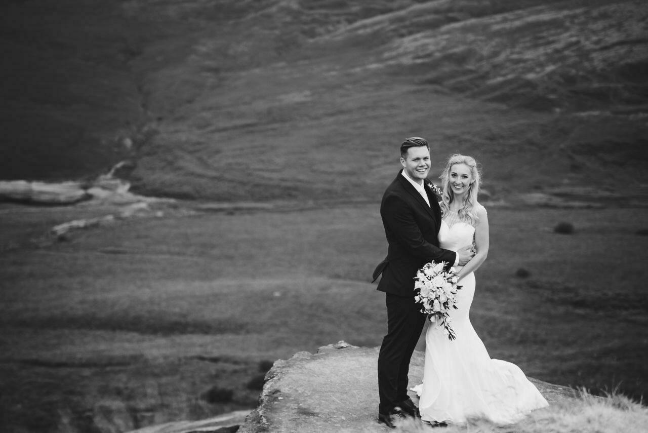 Turnpike Inn - Wedding Photography Huddersfield 38