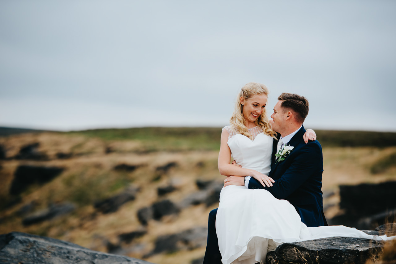 Turnpike Inn - Wedding Photography Huddersfield 40