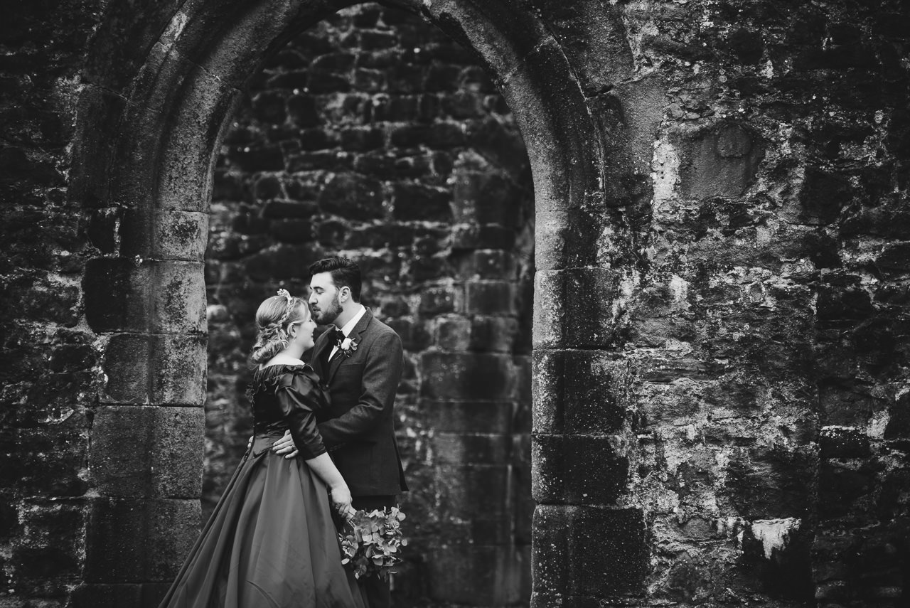 WEDDING PHOTOGRAPHY WHALLEY ABBEY - LANCASHIRE 38
