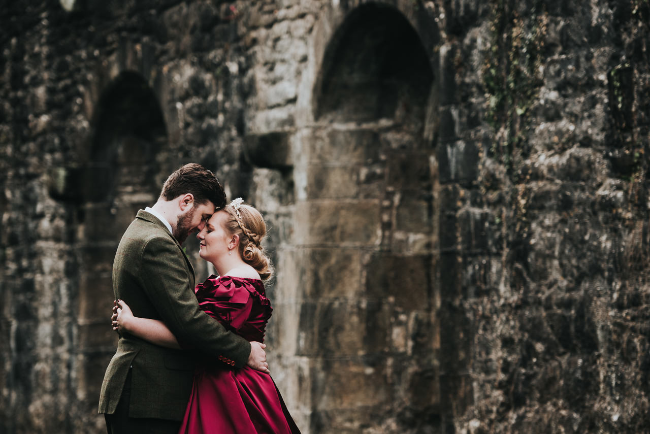 WEDDING PHOTOGRAPHY WHALLEY ABBEY - LANCASHIRE 44