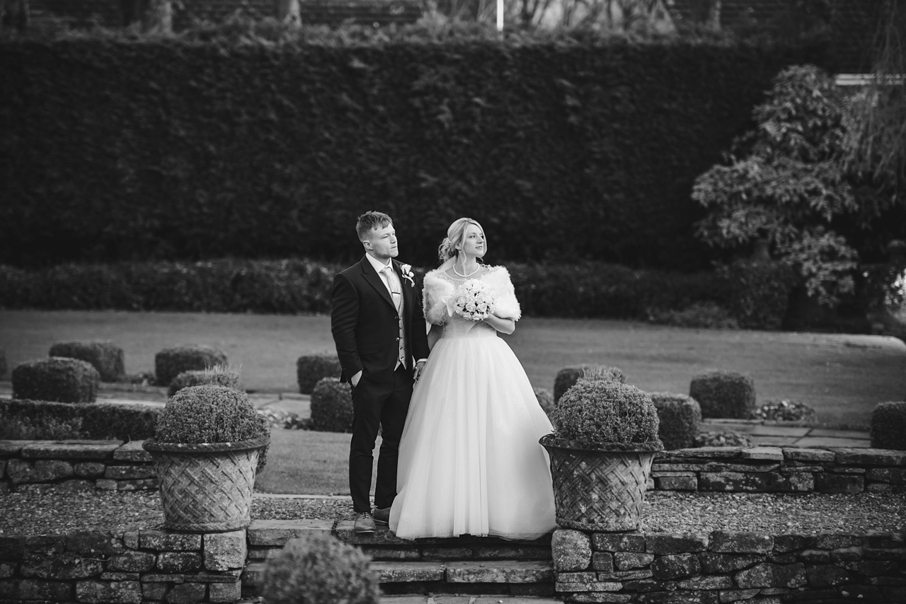 Wedding Photography Holdsworth House in Halifax- Yorkshire 35