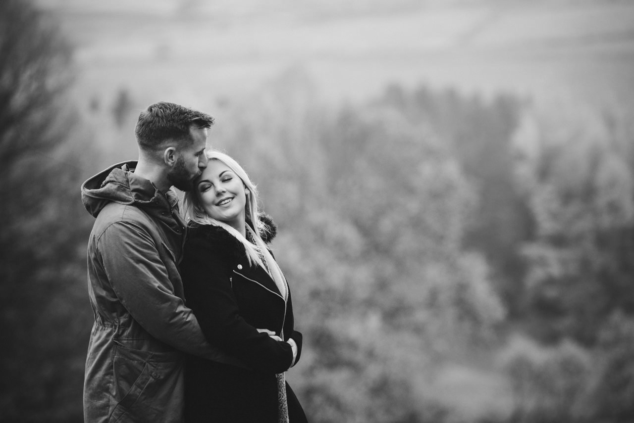 Engagement Photography in Yorkshire 15
