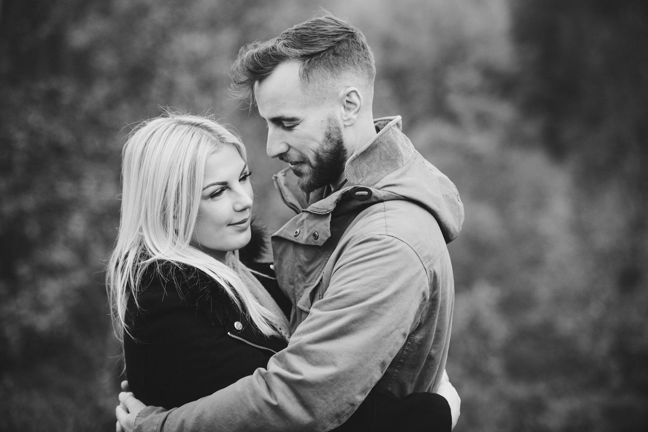 Engagement Photography in Yorkshire 23