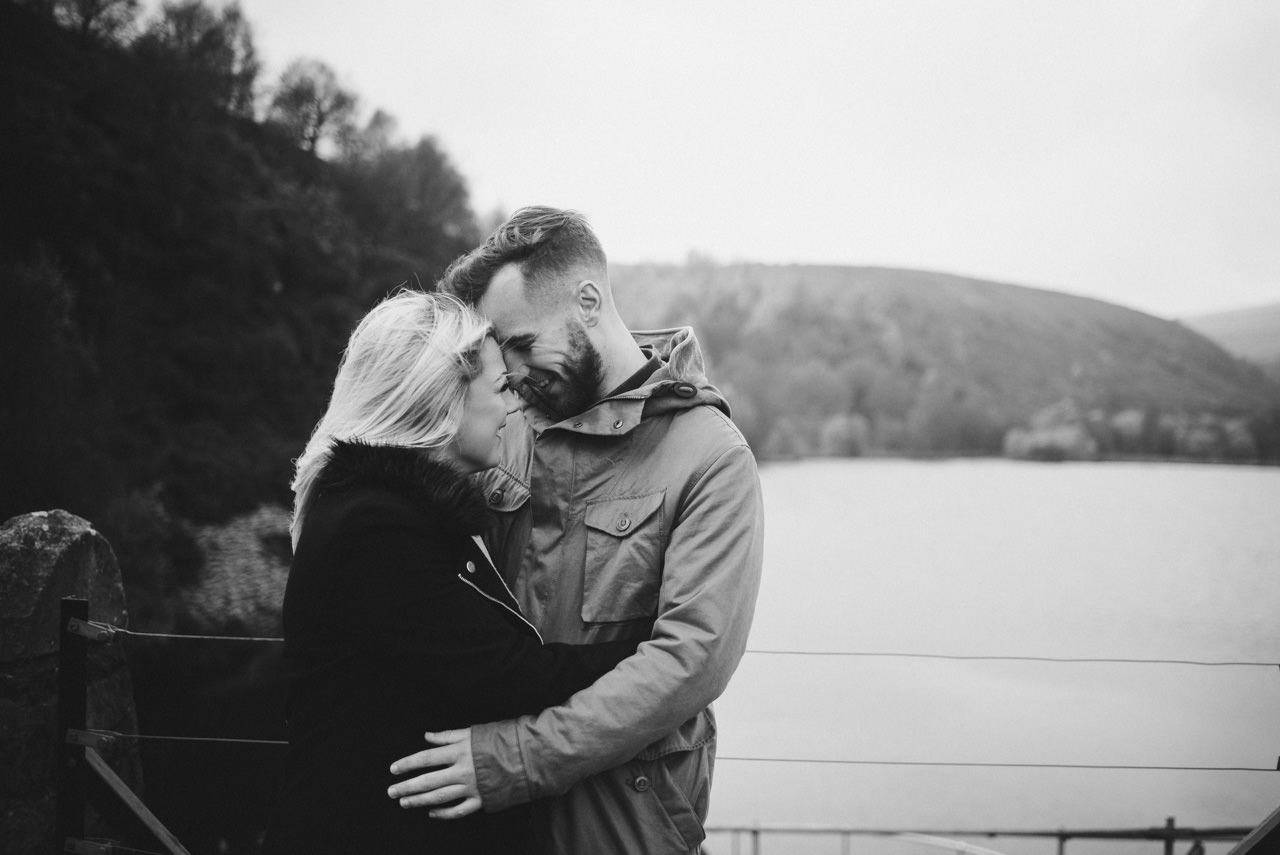 Engagement Photography in Yorkshire 31