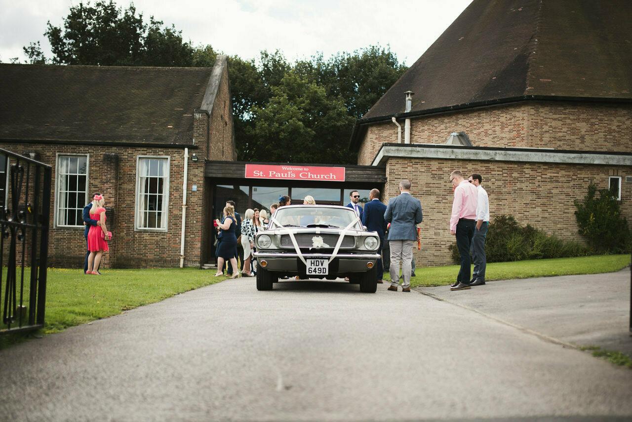 Rustic wedding at Wharfedale Grange-Yorkshire Wedding photographer 34