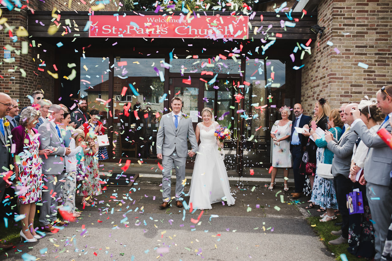 Rustic wedding at Wharfedale Grange-Yorkshire Wedding photographer 26
