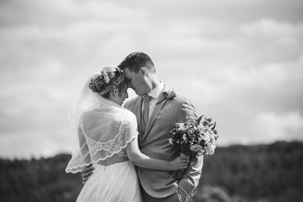 Rustic wedding at Wharfedale Grange-Yorkshire Wedding photographer 46