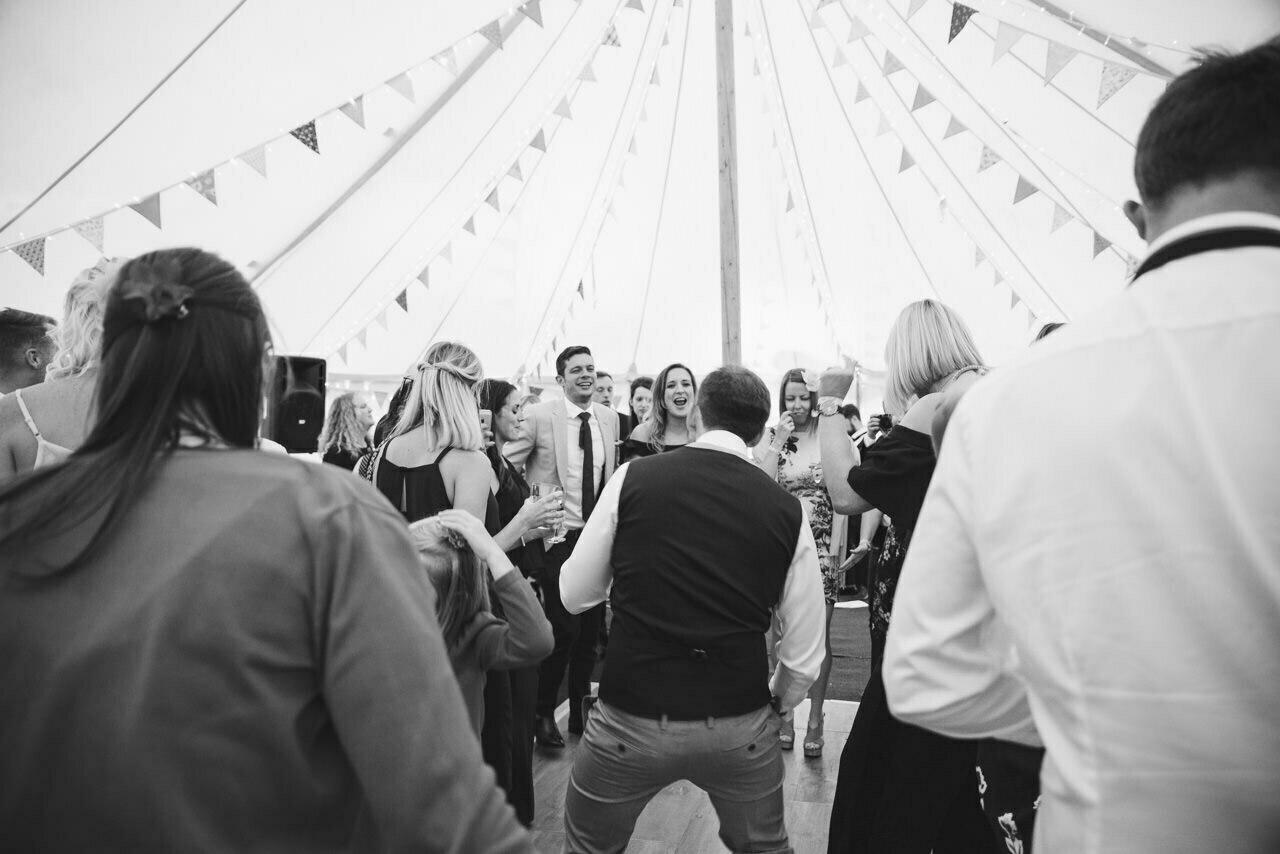 Rustic wedding at Wharfedale Grange-Yorkshire Wedding photographer 61