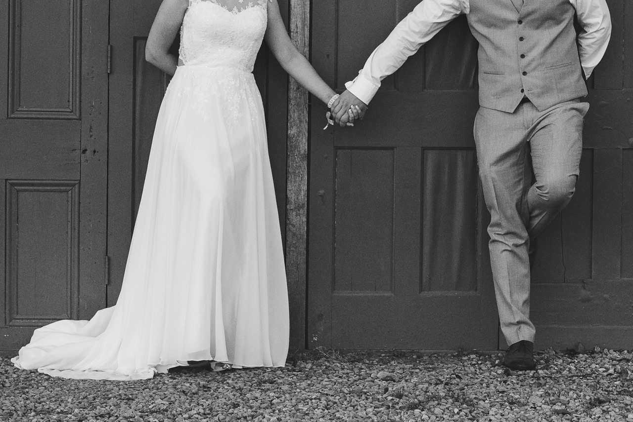 Rustic wedding at Wharfedale Grange-Yorkshire Wedding photographer 68
