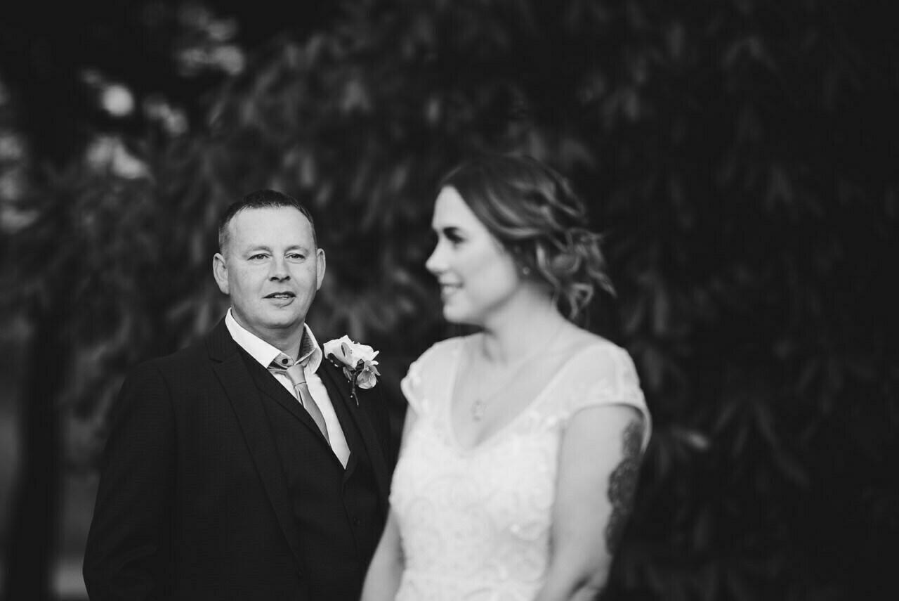 Yorkshire Wedding Photographer-Wortley Hall 27