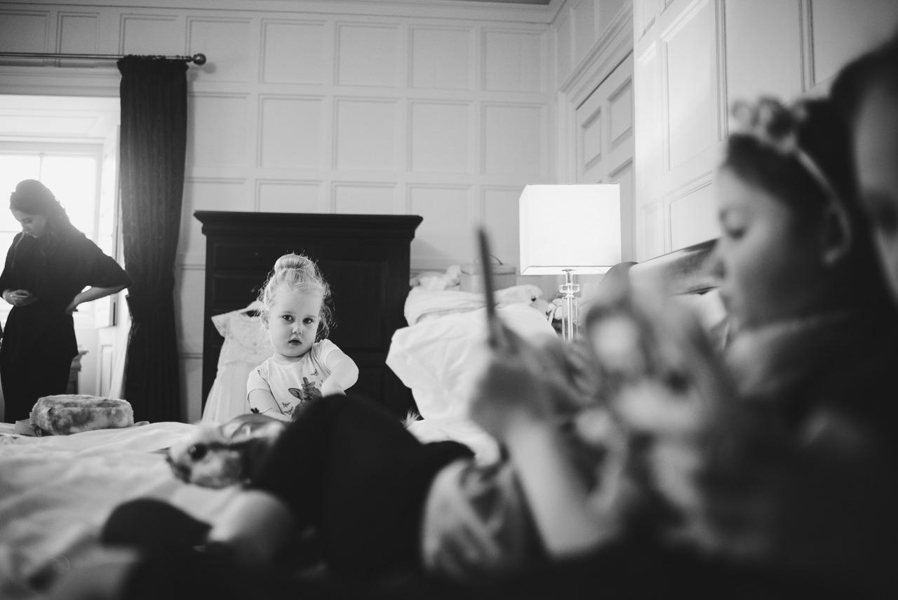 Yorkshire Wedding Photographer-Wortley Hall 5