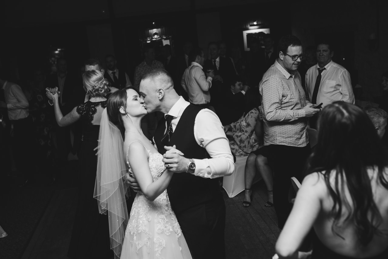 Wedding Photography -Halifax  Holdsworth House Hotel 96