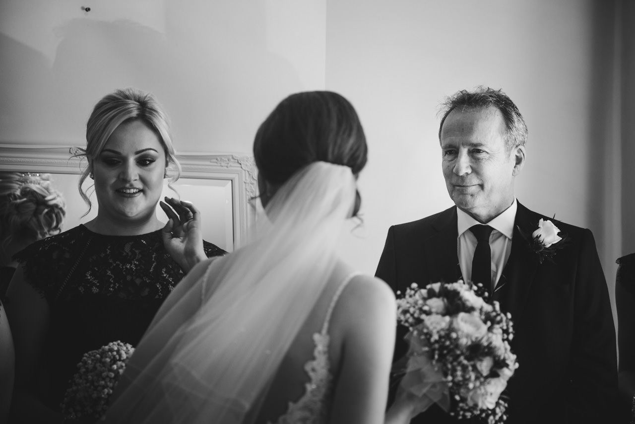Wedding Photography -Halifax  Holdsworth House Hotel 15