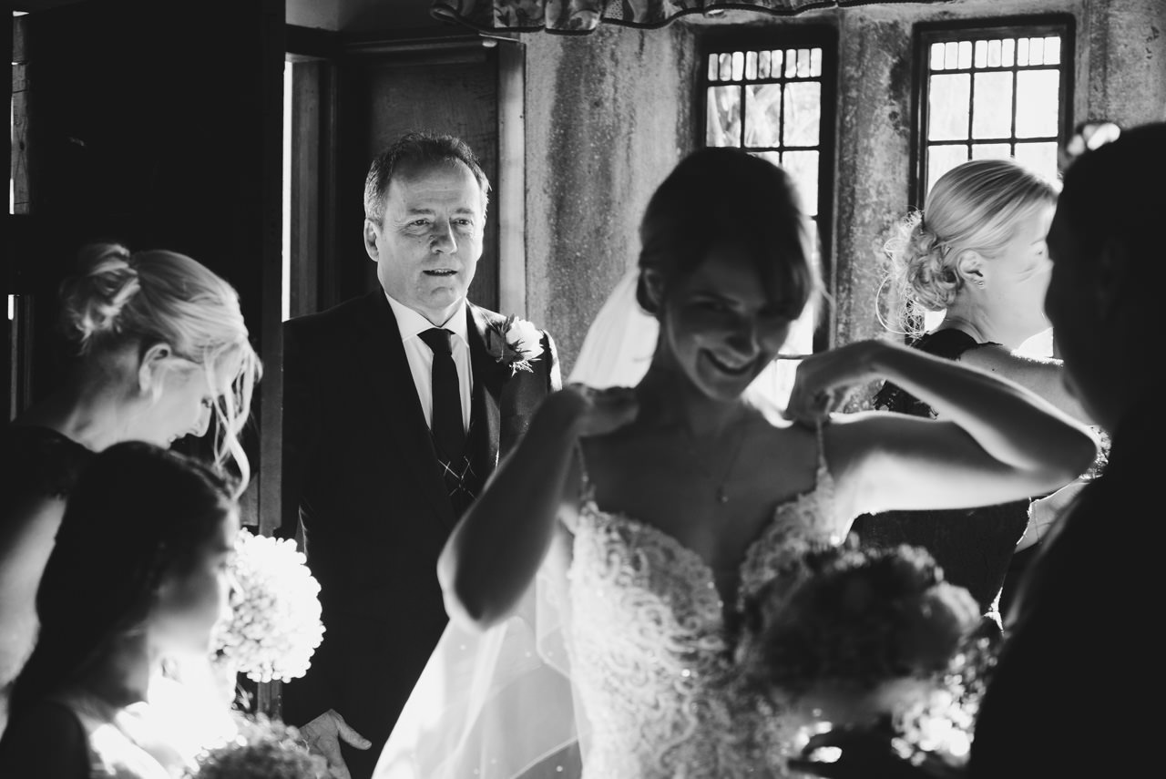 Wedding Photography -Halifax  Holdsworth House Hotel 18