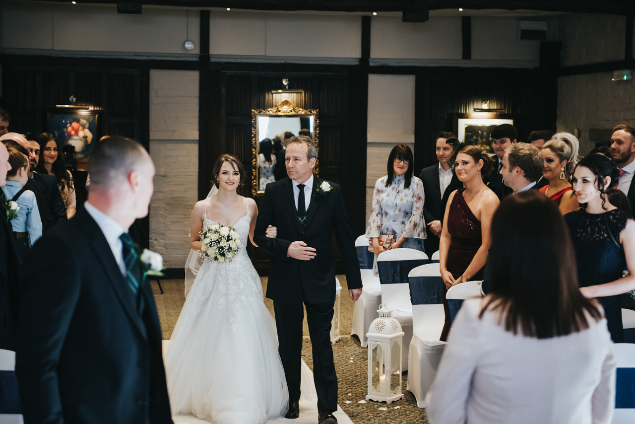 Wedding Photography -Halifax  Holdsworth House Hotel 21