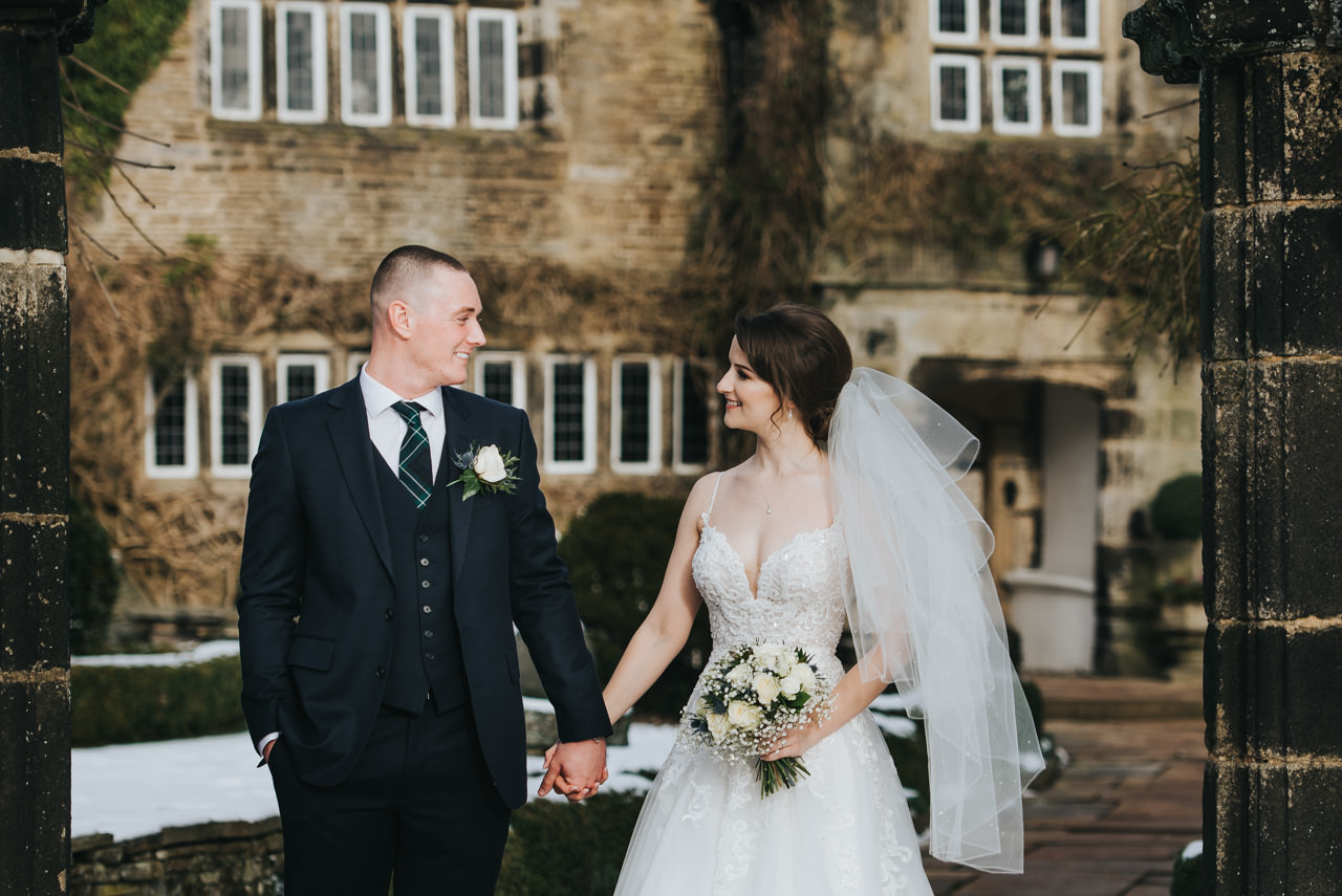 Wedding Photography -Halifax  Holdsworth House Hotel 53