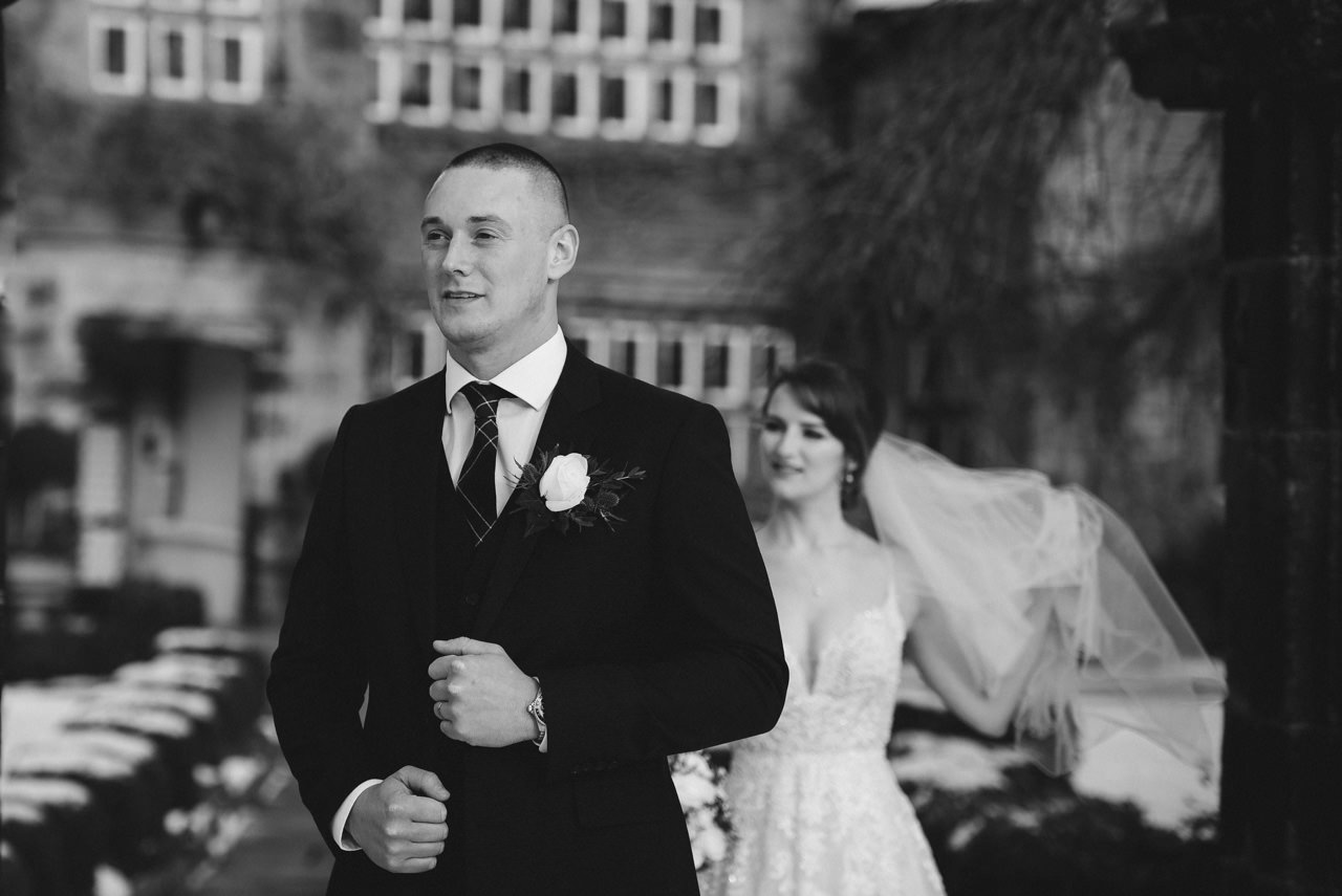 Wedding Photography -Halifax  Holdsworth House Hotel 54