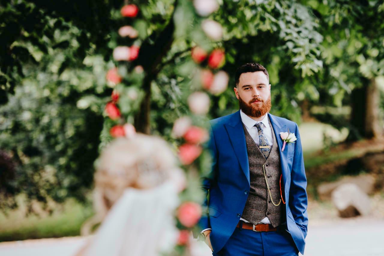 Wedding photography at  Hollins Hall Hotel & Country Club, Bradford 44