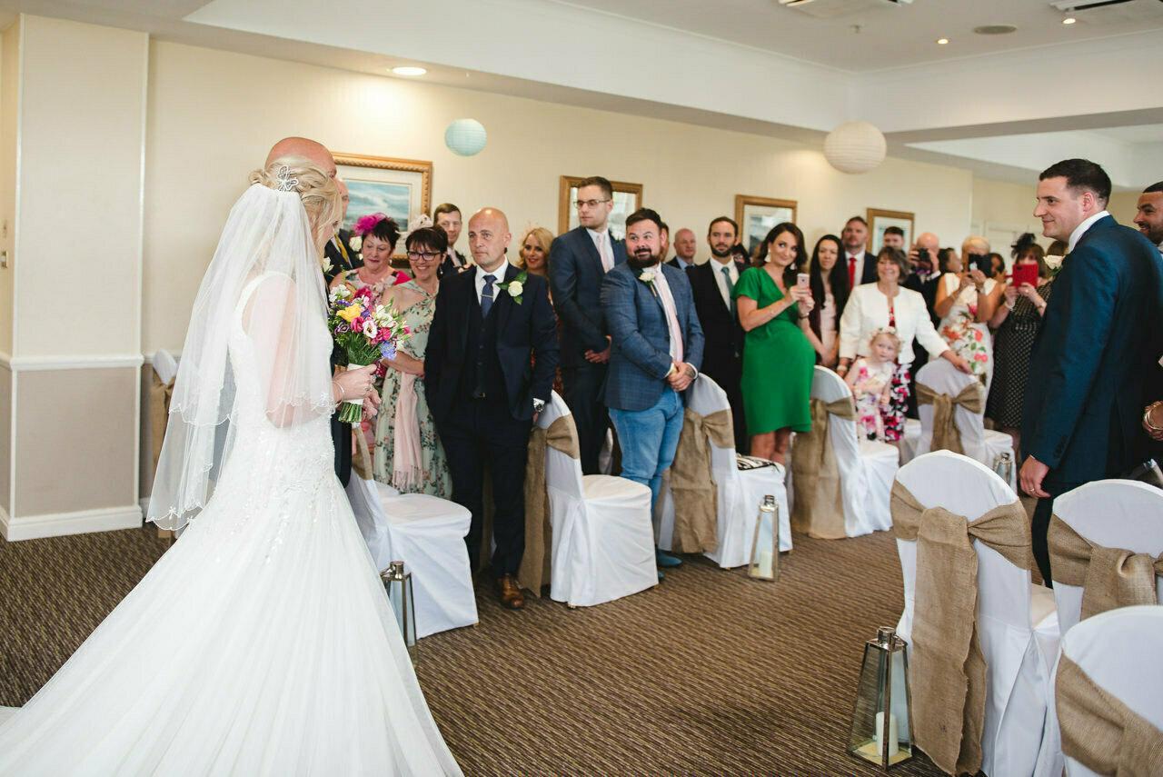 Wedding photography at  Hollins Hall Hotel & Country Club, Bradford 21