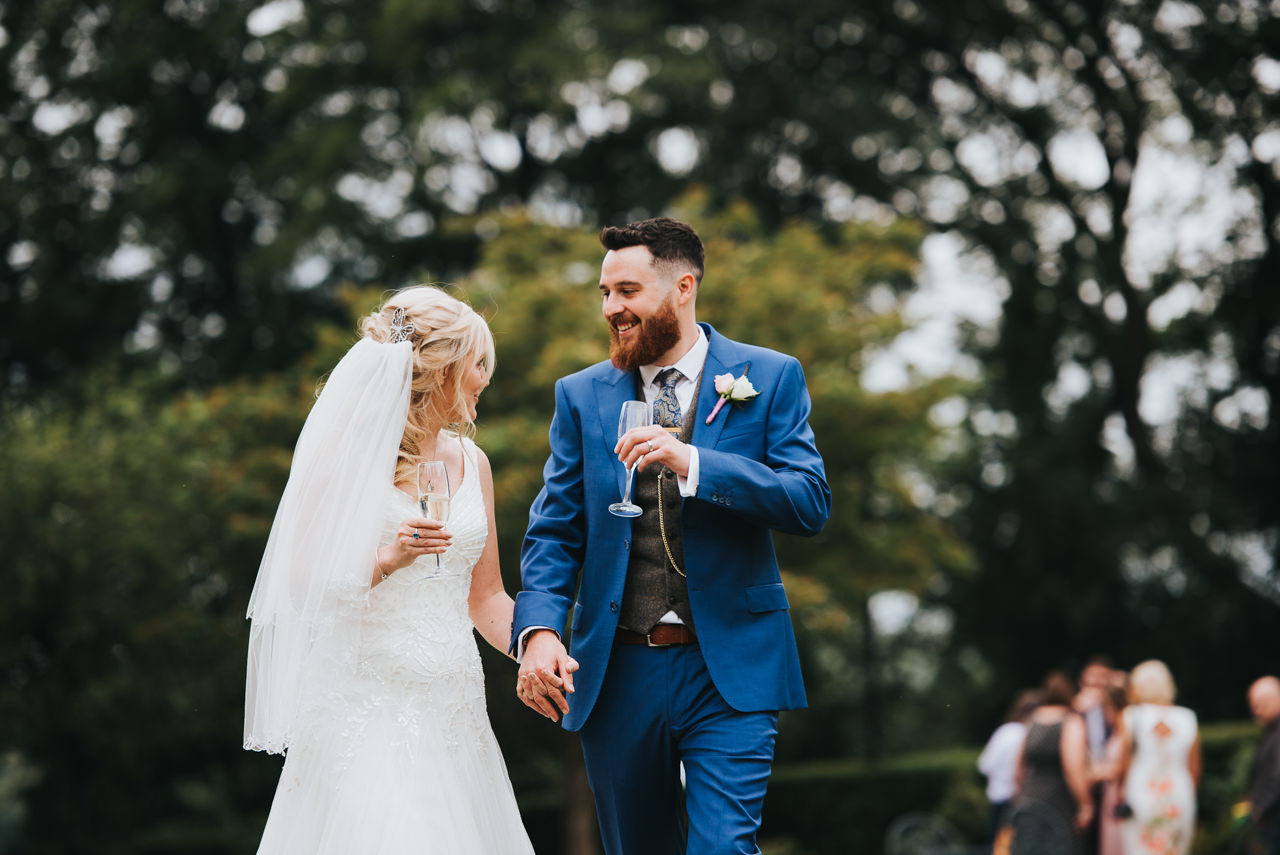 Wedding photography at  Hollins Hall Hotel & Country Club, Bradford 69
