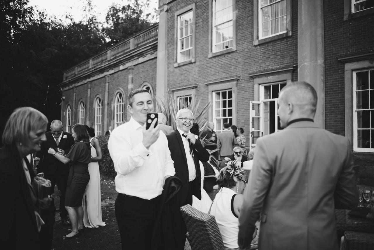 Wedding Photography- Colwick Hall Hotel- Nottingham 82