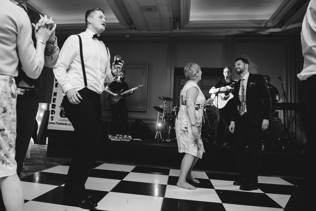 Wedding Photography at Oulton Hall -Leeds -Yorkshire 89