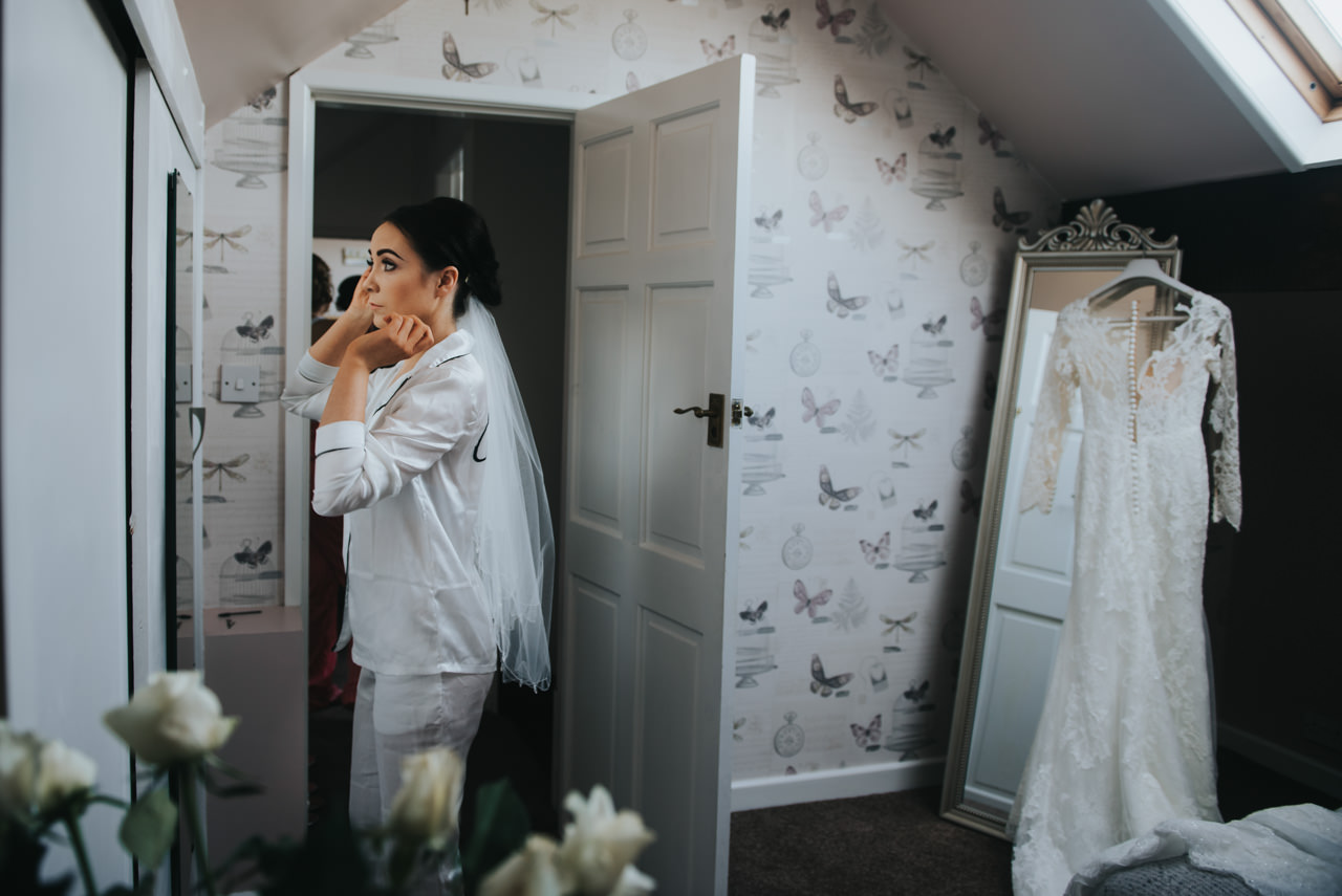 Wedding Photography at Oulton Hall -Leeds -Yorkshire 15