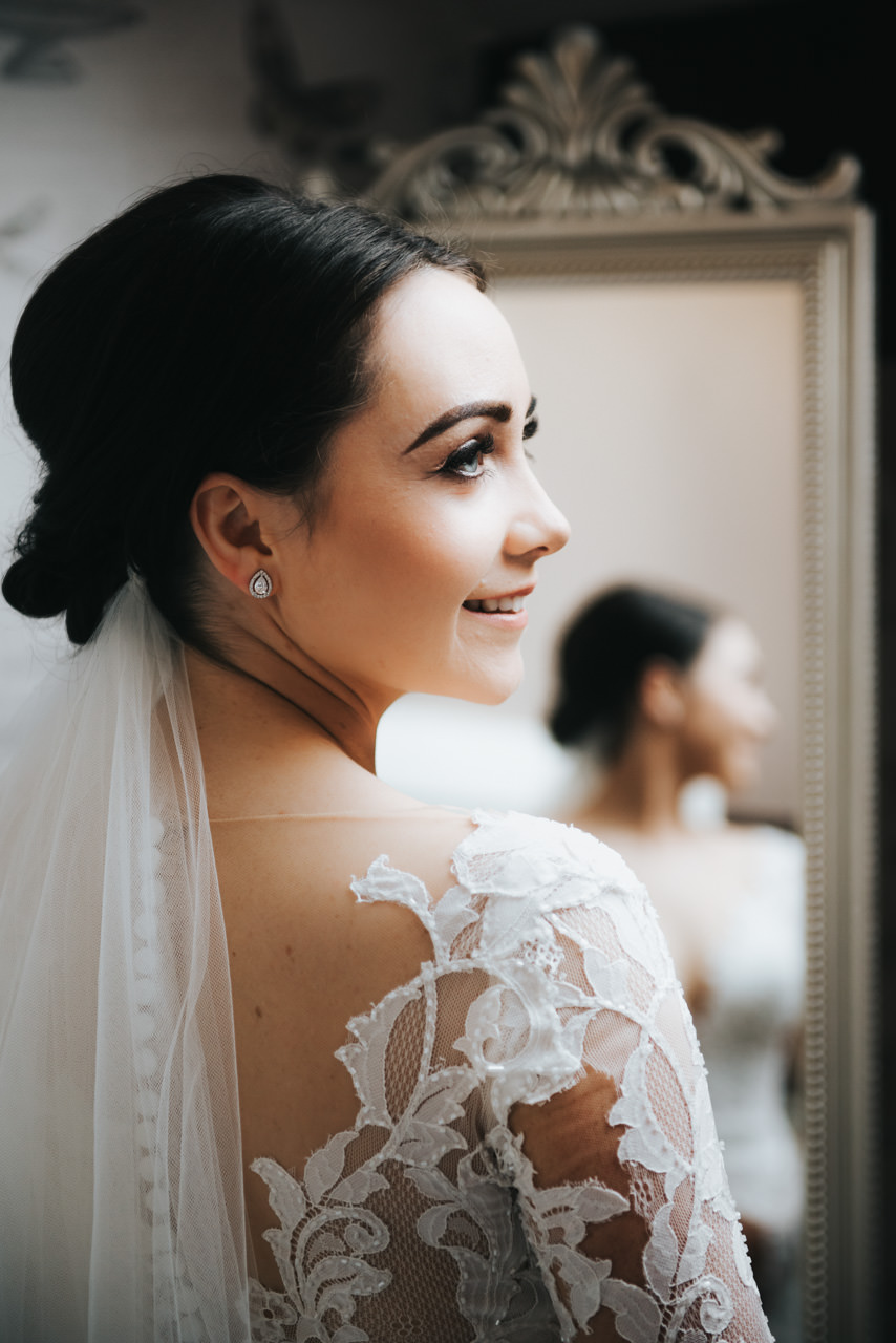 Wedding Photography at Oulton Hall -Leeds -Yorkshire 18